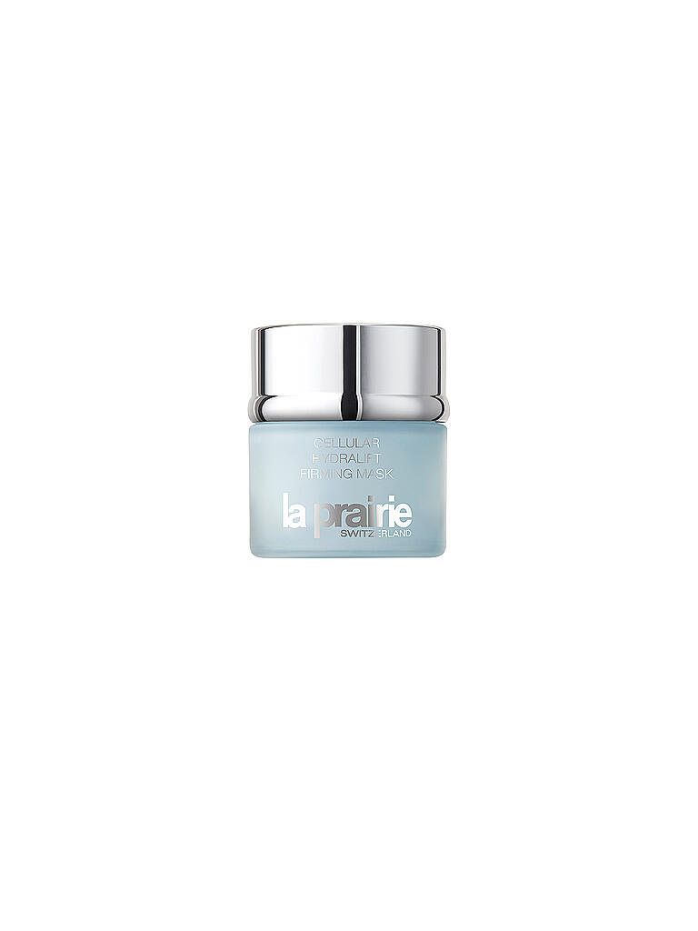 LA PRAIRIE | Cellular Hydralift Firming Mask 50ml | transparent