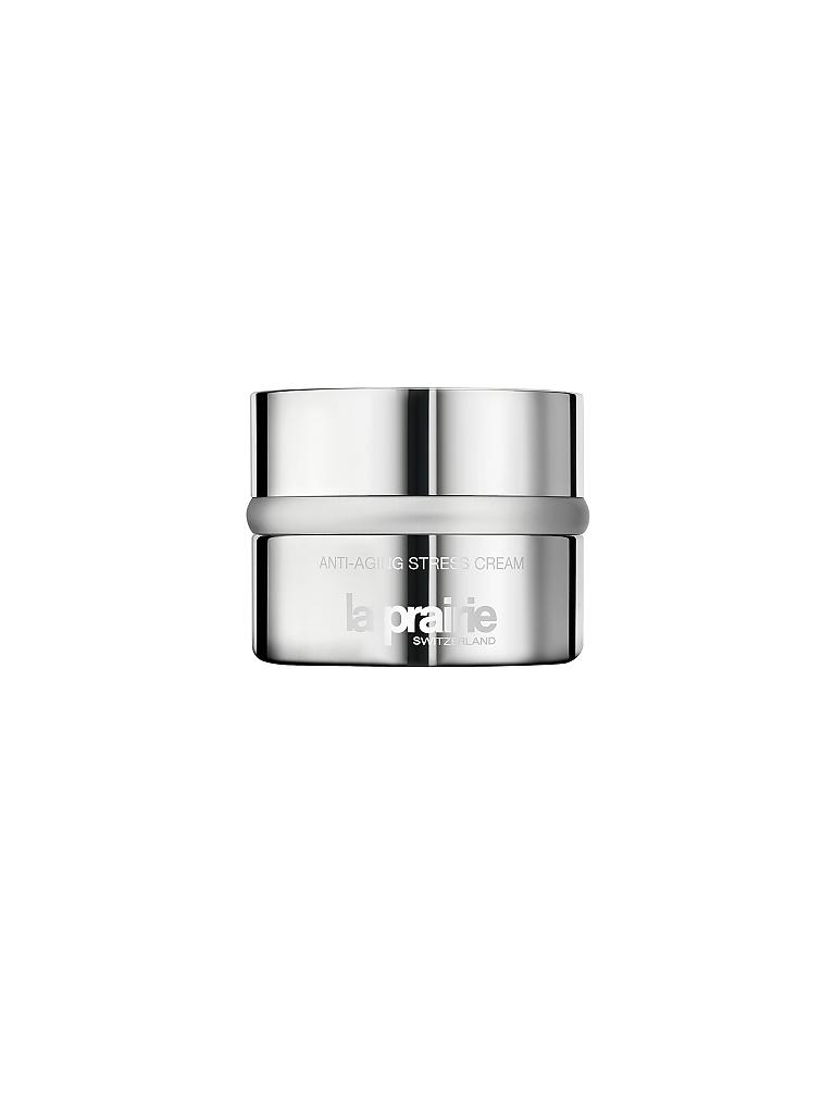 LA PRAIRIE | Gesichtscreme - Anti Aging Stress Cream 50ml | transparent