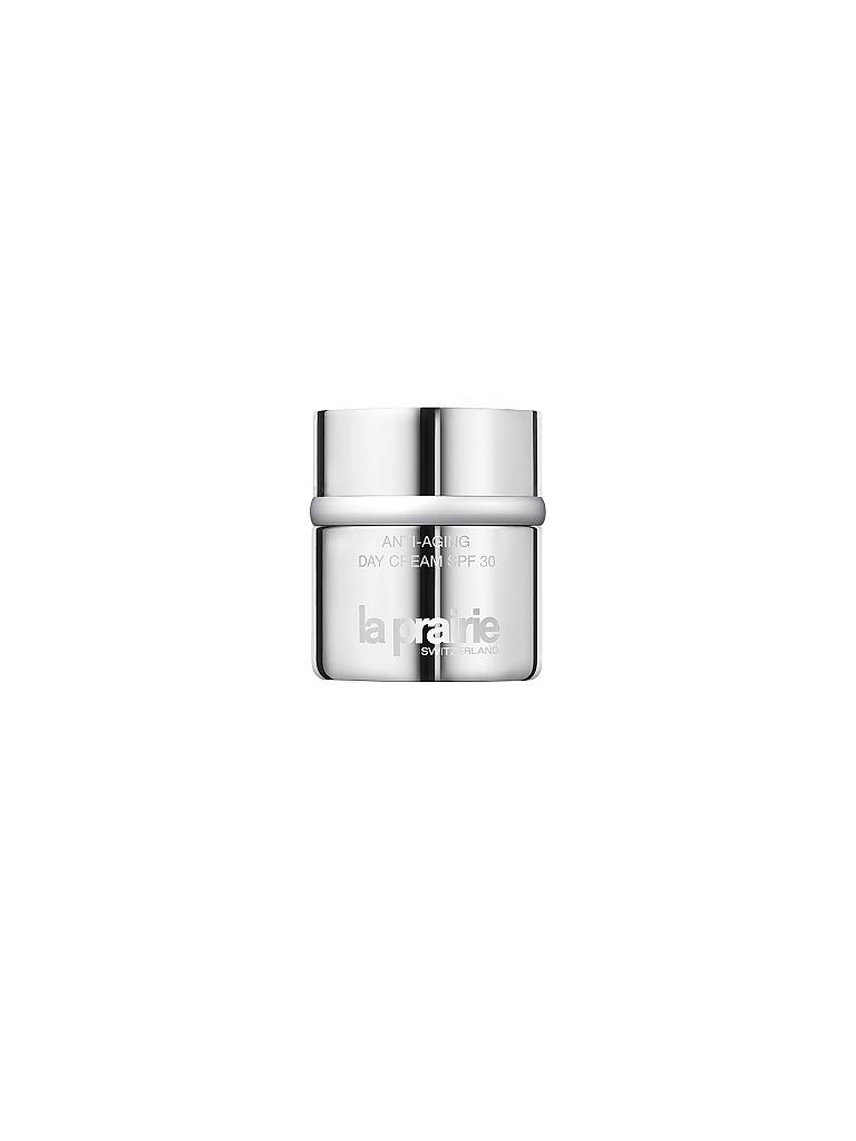LA PRAIRIE | Gesichtscreme - Anti-Aging Day Cream SPF 30 50ml | transparent