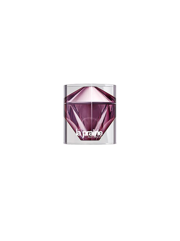 LA PRAIRIE | Gesichtscreme - Cellular Platinum Rare 50ml | transparent