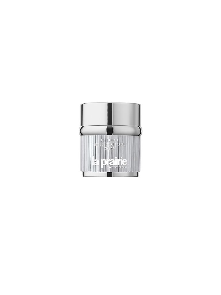 LA PRAIRIE | Gesichtscreme - Cellular Swiss Ice Crystal Cream 50ml | transparent