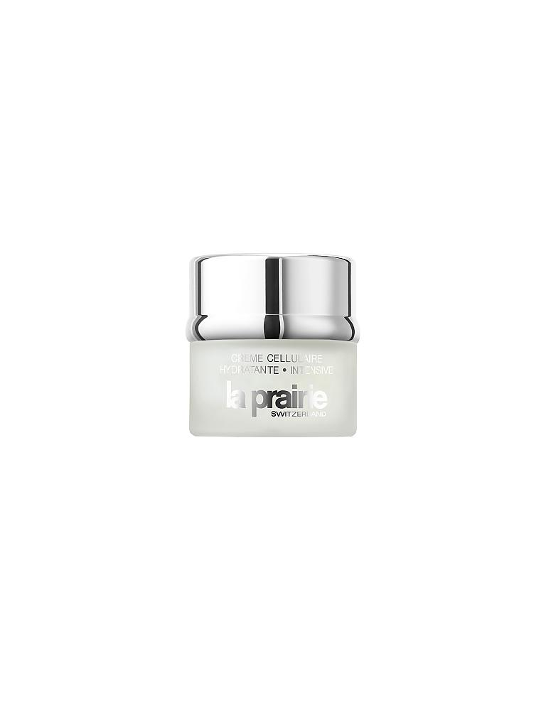 LA PRAIRIE | Gesichtscreme - Cellular Time Release Moisturizer Intensive 30ml | transparent