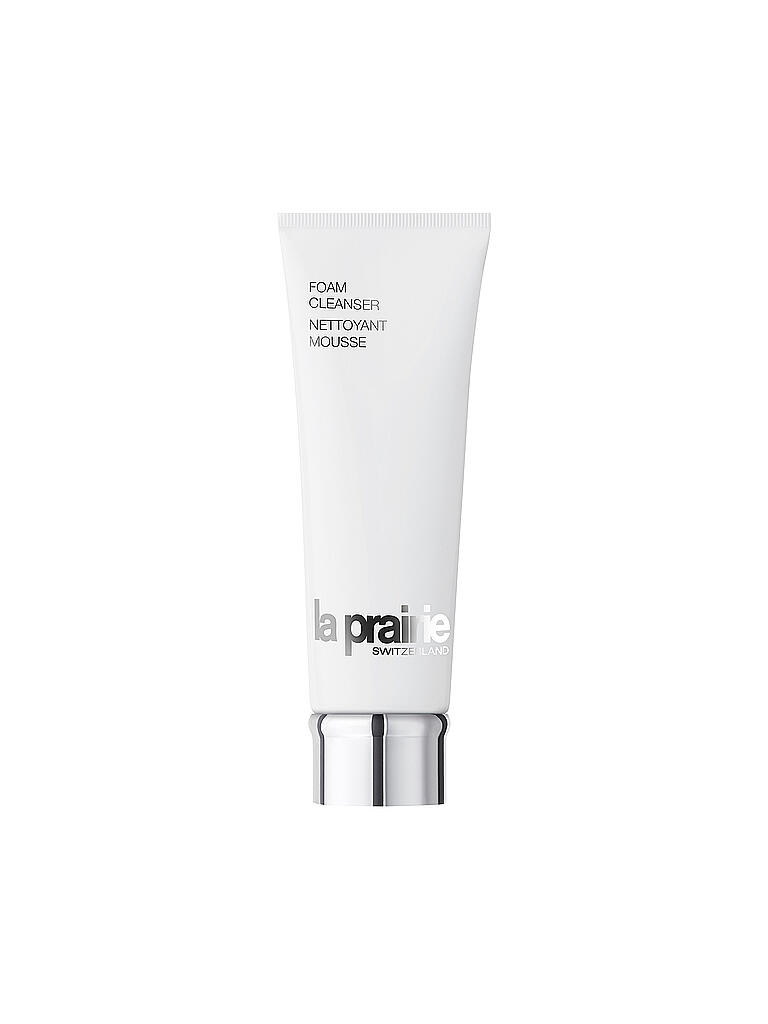 LA PRAIRIE | Reinigung - Foam Cleanser 125ml | transparent