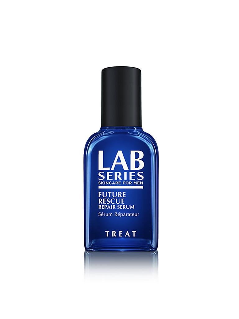 LAB SERIES FOR MEN | Future Rescue Serum 50ml | transparent