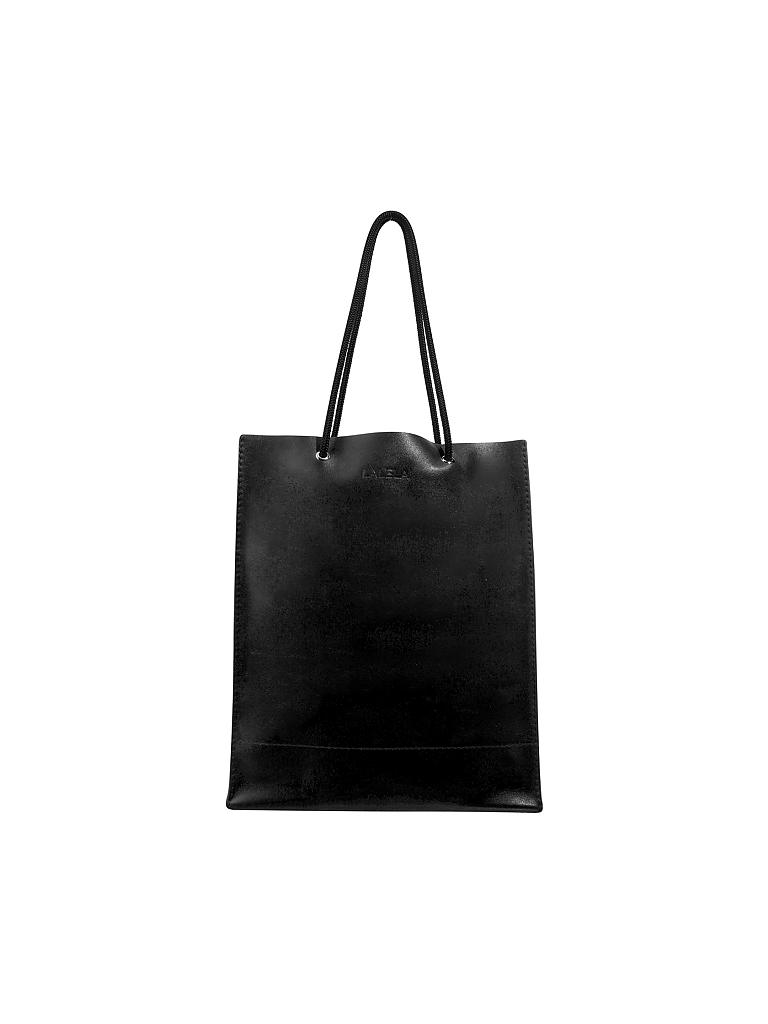 "LALELA | Ledertasche - Shopper ""Mathilde"" 