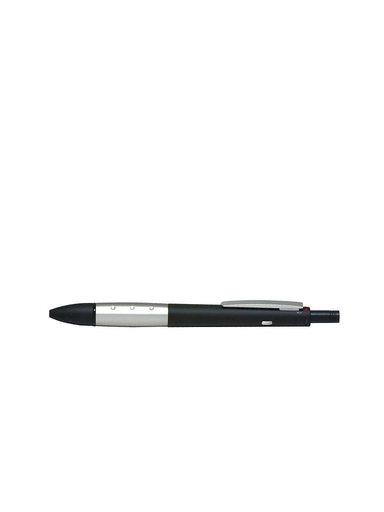 LAMY | Quattro Pen M497 black | transparent