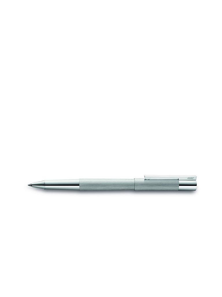 "LAMY | Tintenroller ""Scala Brushed"" 351 