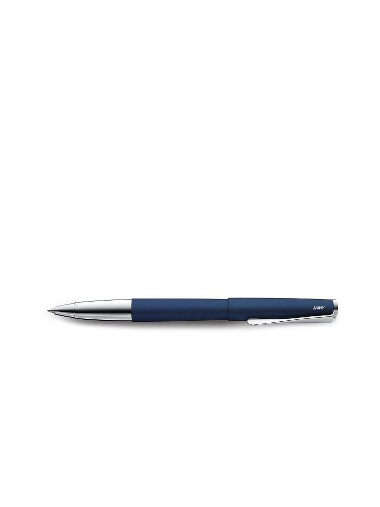 "LAMY | Tintenroller ""Studio"" 367 imperialblue 