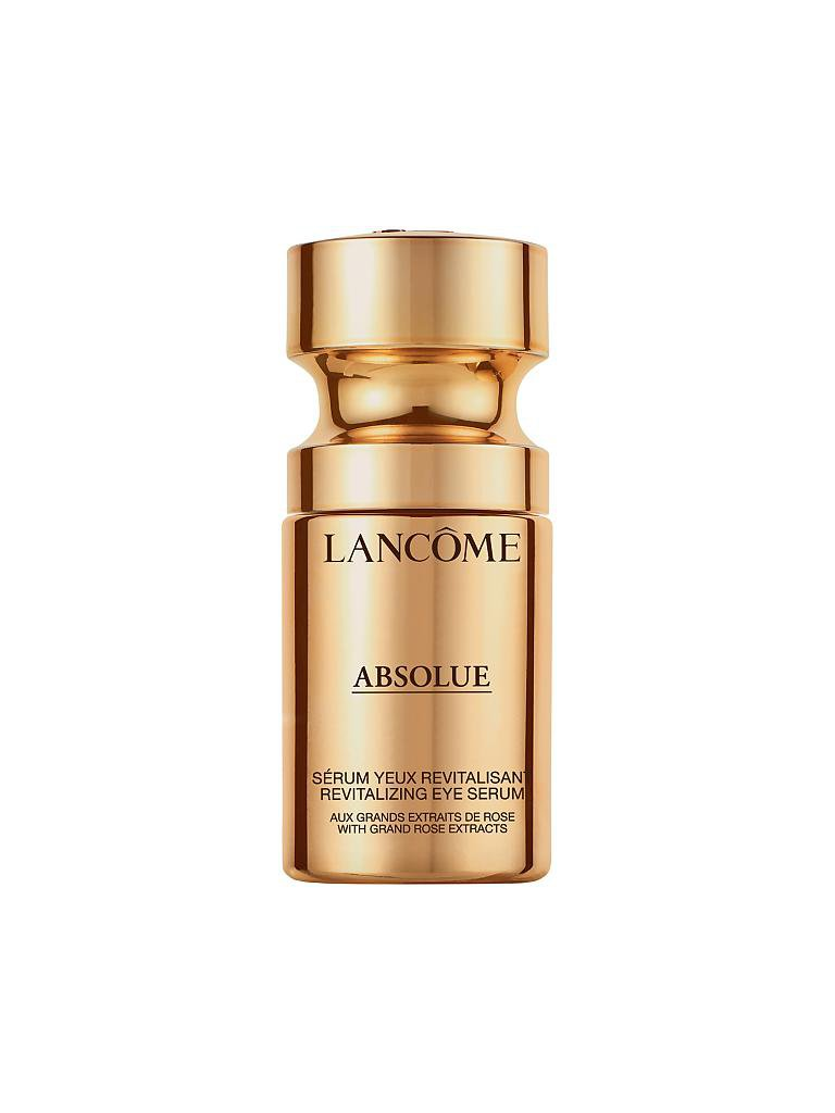 LANCÔME | Augenserum - Absolue Serum Yeux 15ml | transparent