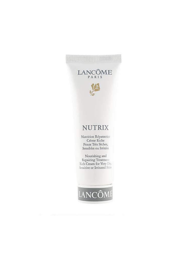LANCÔME | Gesichtscreme - Nutrix 125ml | transparent