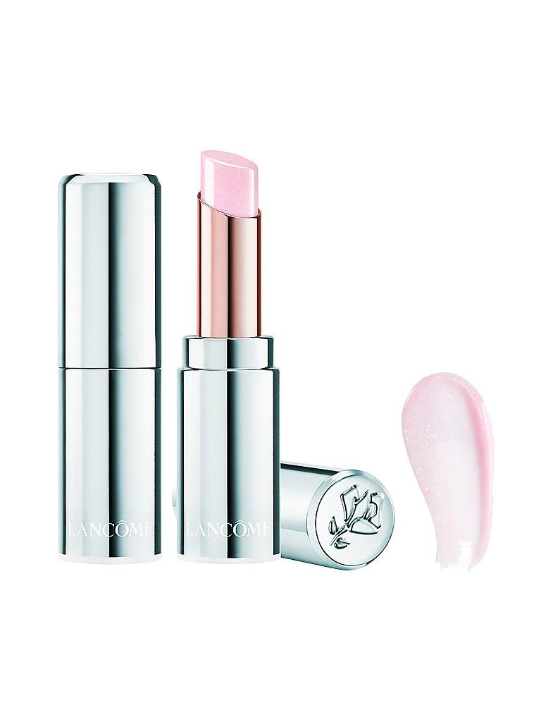 LANCÔME | L'Absolu Mademoiselle Balm ( 002 Ice Cold Pink ) | transparent