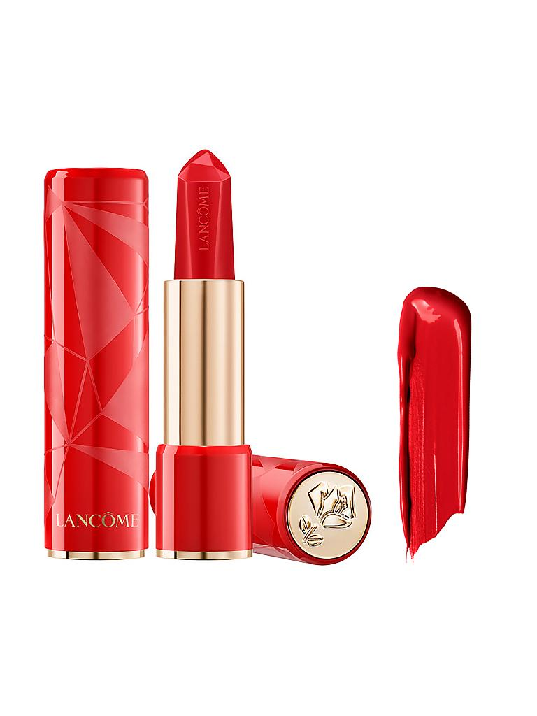 LANCÔME | Lippenstift - L'Absolu Rouge Ruby Cream (01 Bad Blood Ruby) | rot