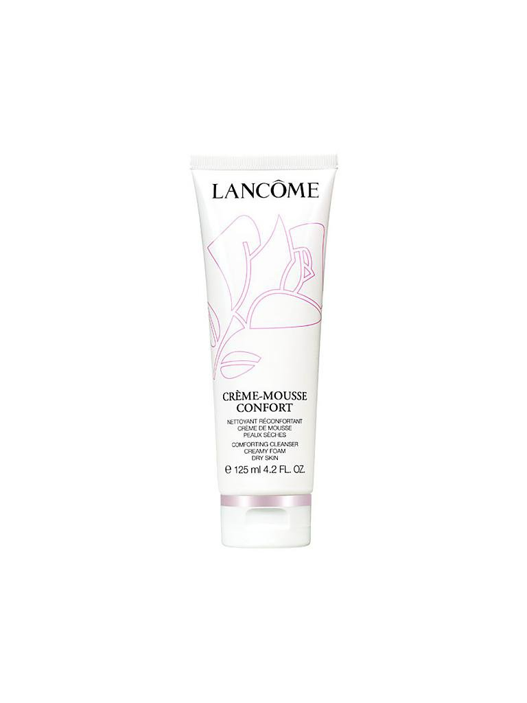 LANCÔME | Reinigung - Mousse Confort 125ml | transparent
