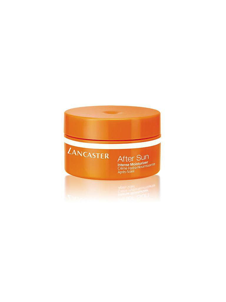 LANCASTER | Intensive Moisturizer for Body 200ml | transparent