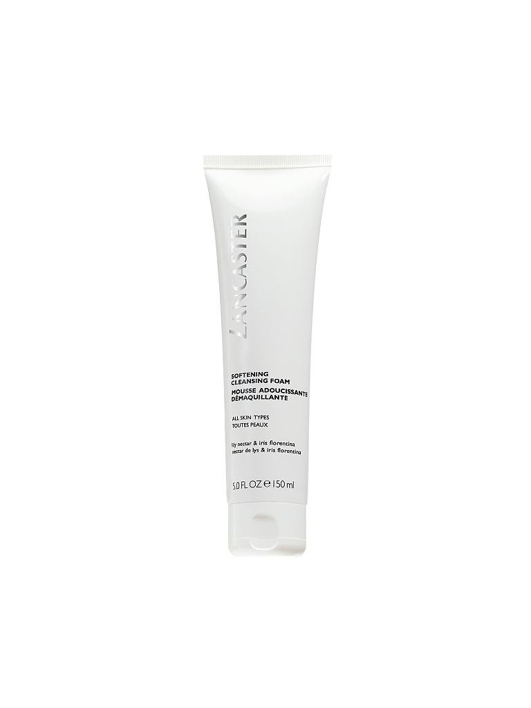 LANCASTER | Softening Cleansing Foam 150ml | transparent