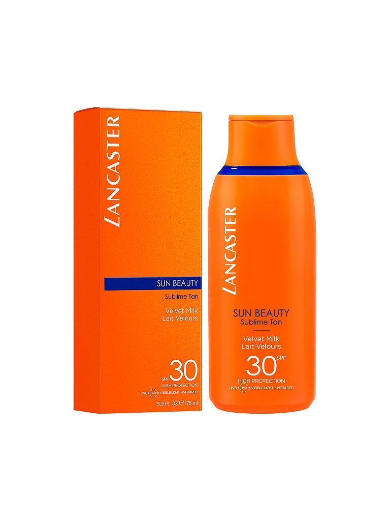 LANCASTER | Sublime Tan Bodymilk SPF30 175ml | transparent