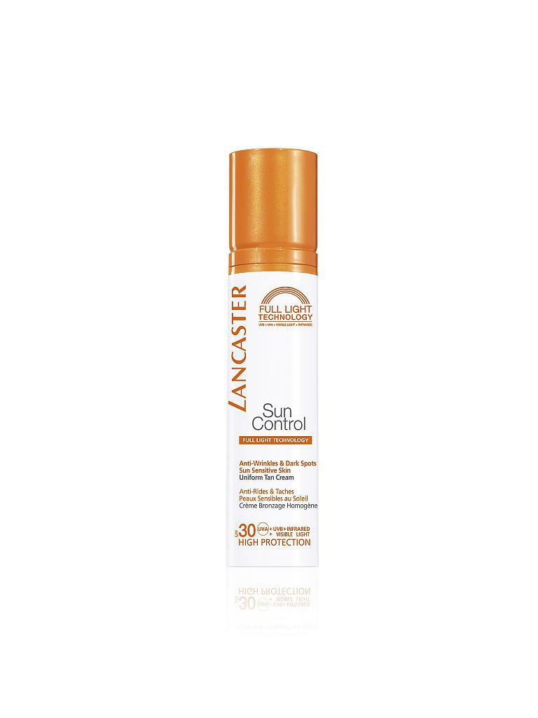 LANCASTER | Sun Control - Face SPF30 50ml | transparent