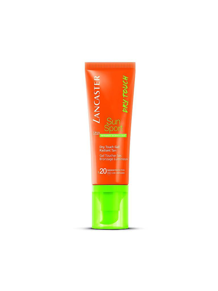 LANCASTER | Sun Sport - Dry Touch Gel SPF20 75ml | transparent