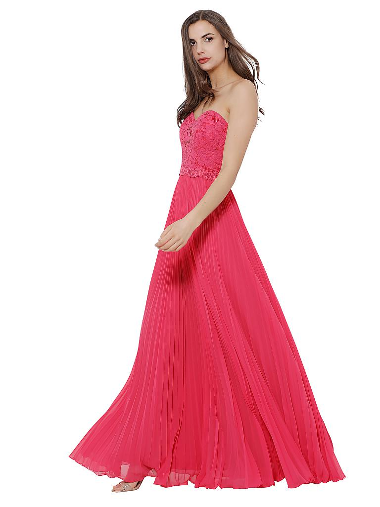 Laona abendkleid pink