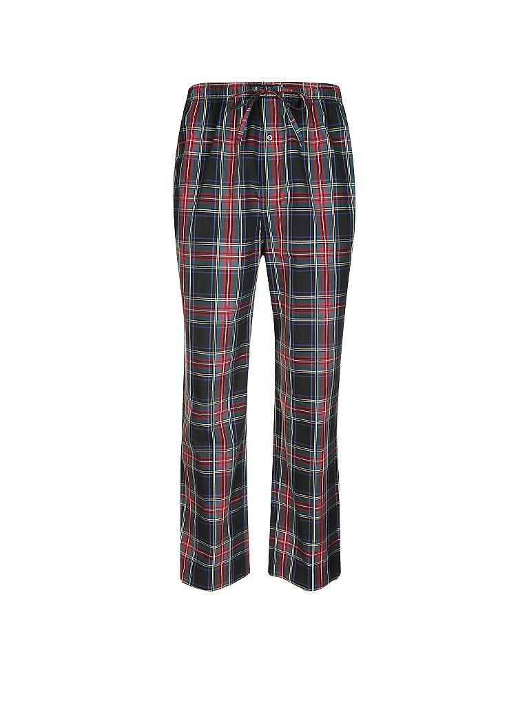 lauren ralph lauren pyjama bunt s. Black Bedroom Furniture Sets. Home Design Ideas