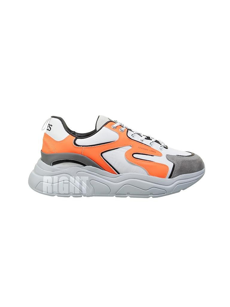 "LEANDRO LOPES | Sneaker ""Runner Crafter"" 