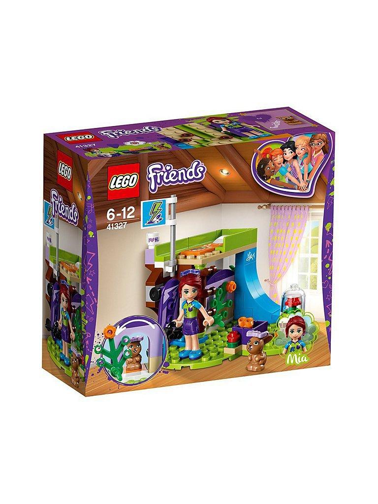 LEGO Lego Friends - Mias Zimmer 41327