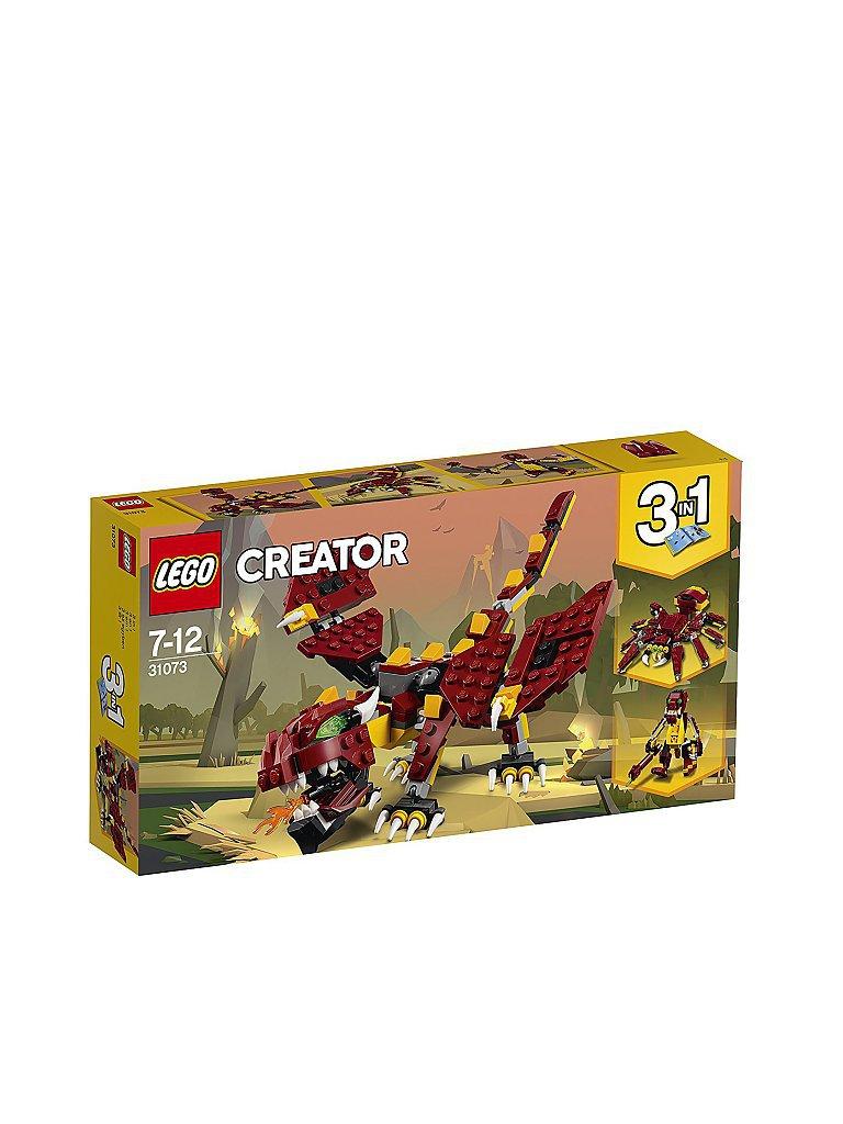 LEGO Creator - Fabelwesen 31073