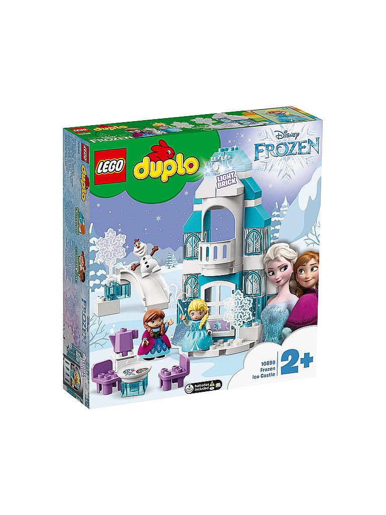 lego duplo -  disney princess - elsas eispalast 10899