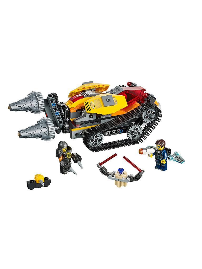 Lego Diamanten