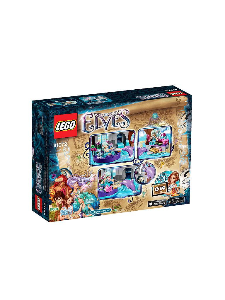 LEGO | ADVENTURE - Elves-A33 | transparent