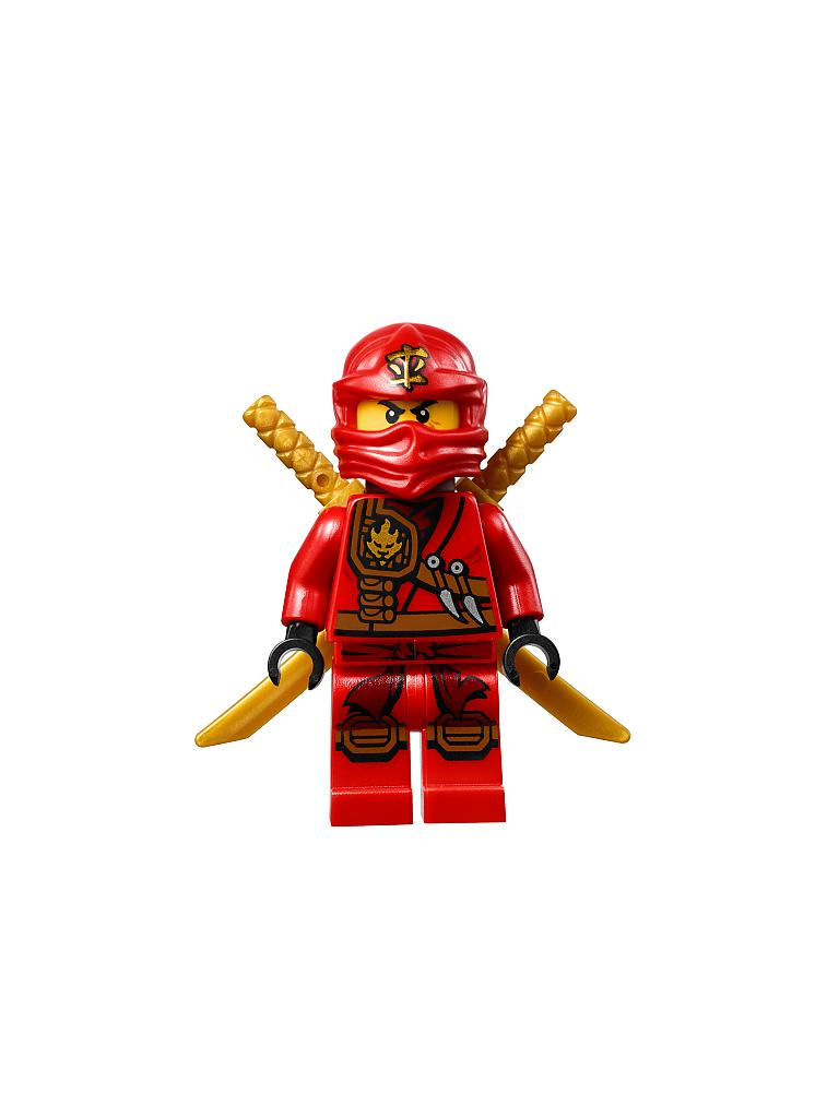 LEGO | ADVENTURE - Ninjago-Ncondrai Crusher | transparent