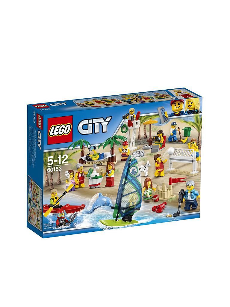 lego city stadtbewohner ein tag am strand 60153 transparent. Black Bedroom Furniture Sets. Home Design Ideas