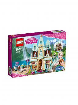 Lego Die Eisk�Nigin