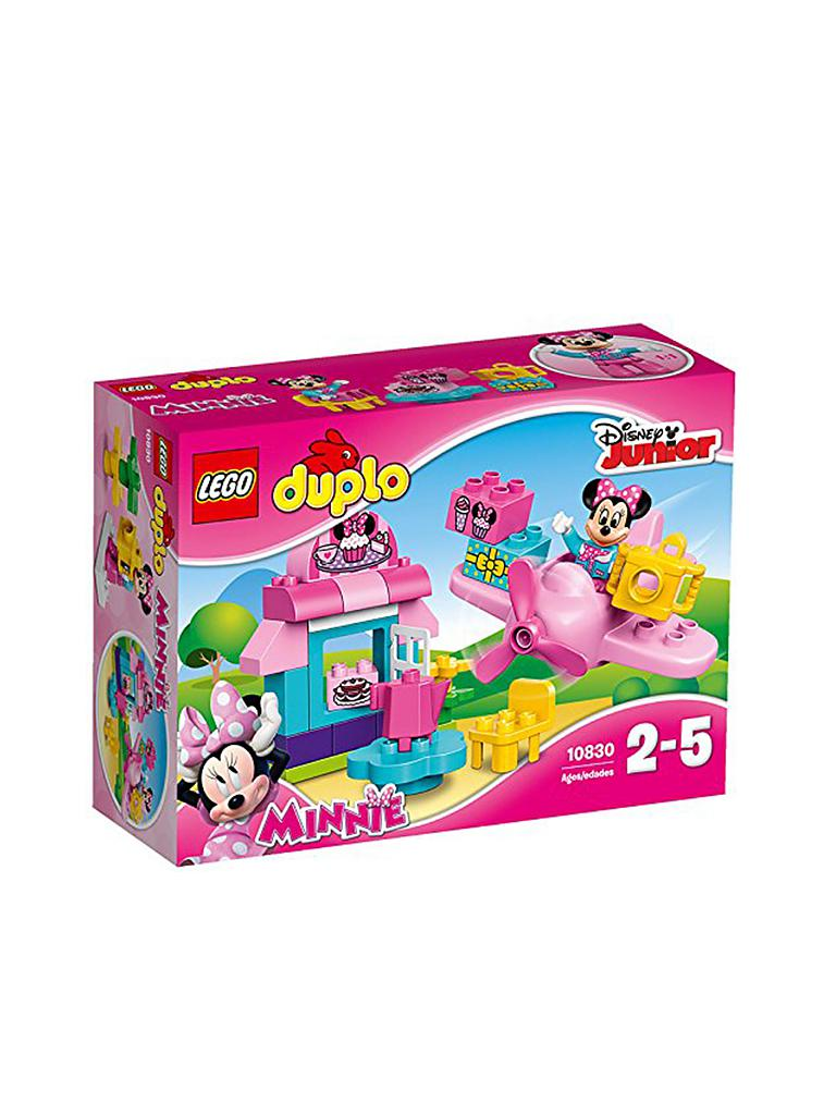 LEGO | DUPLO - Minnie's Cafe' | transparent
