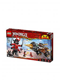 LEGO 70669 Ninjago Coles Powerbohrer