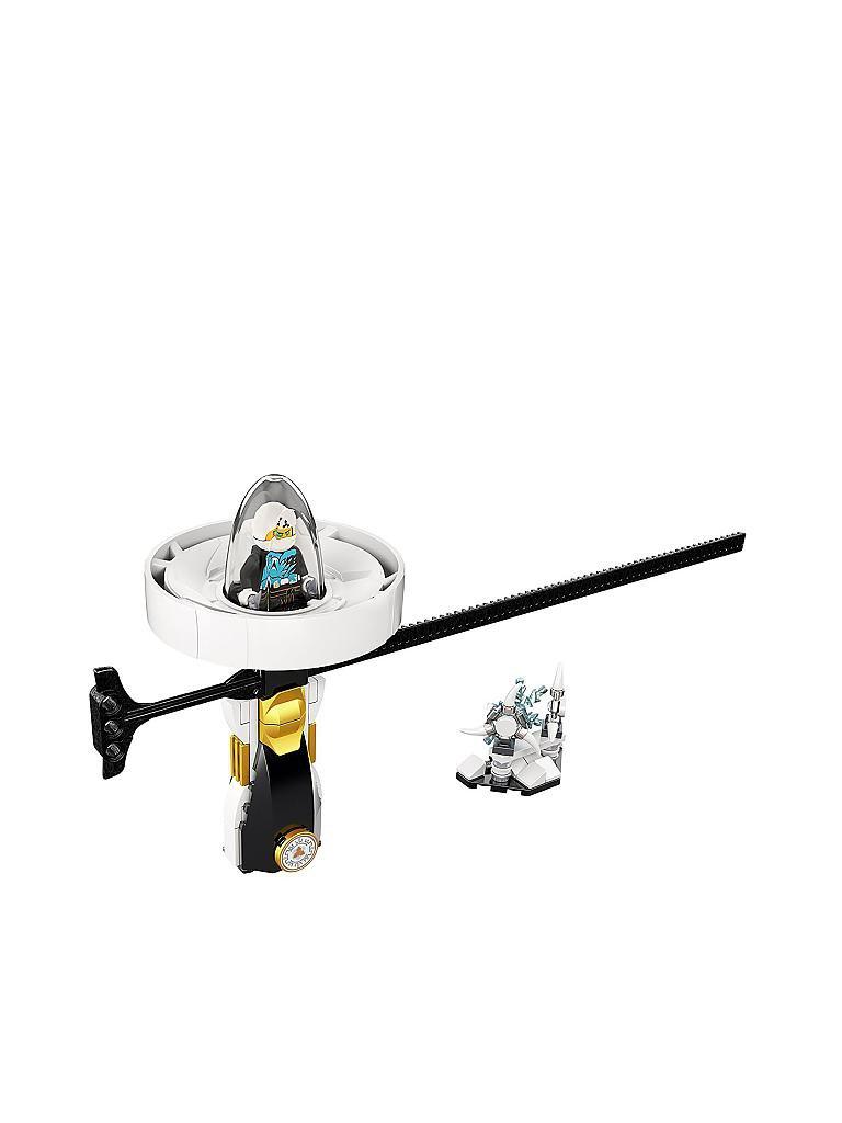 Lego ninjago spinjitzu meister zane - Ninjago lego zane ...