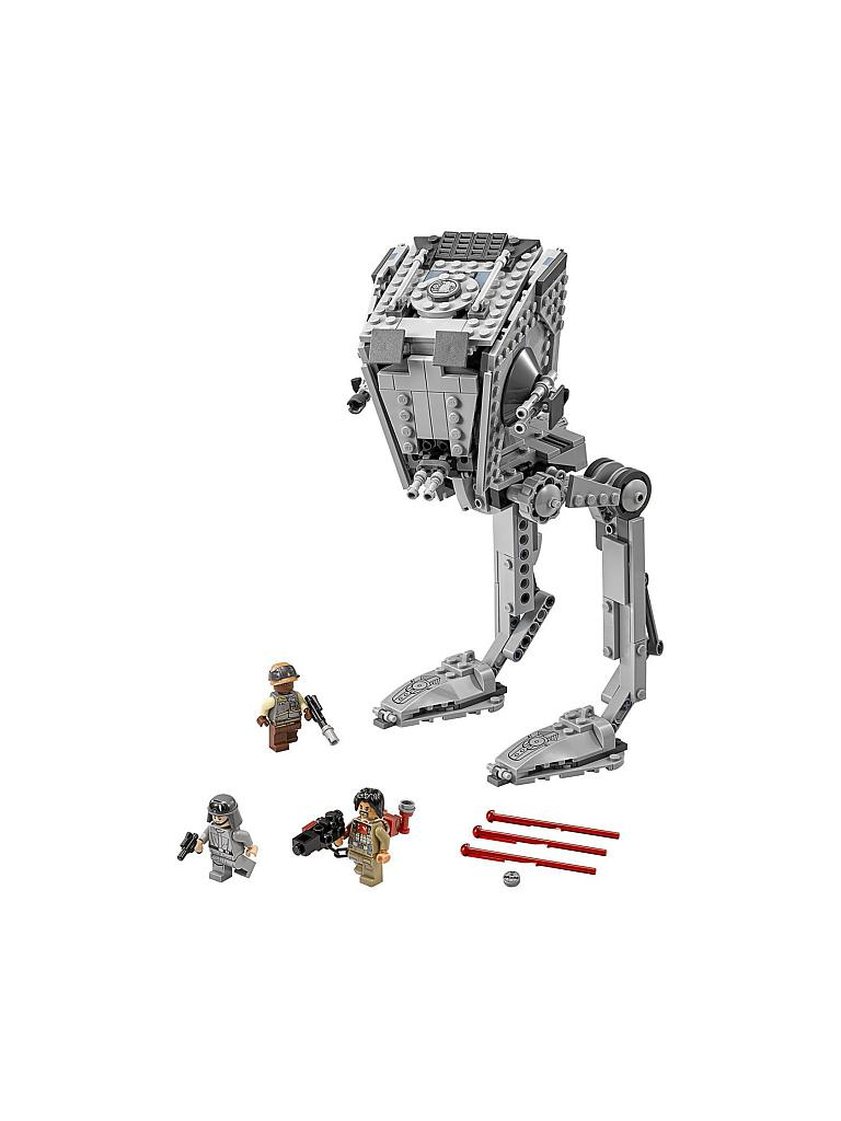 LEGO | Star Wars - AS-ST Walket | transparent