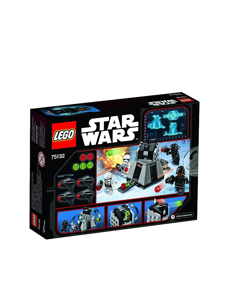 "LEGO | STAR WARS - Battle Pack ""Episode 7"" Villa 