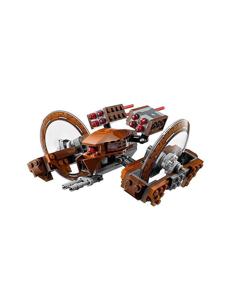 LEGO | STAR WARS - Hailfire Droid | transparent