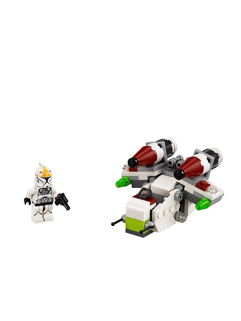 LEGO | STAR WARS - Republic Gunship | transparent