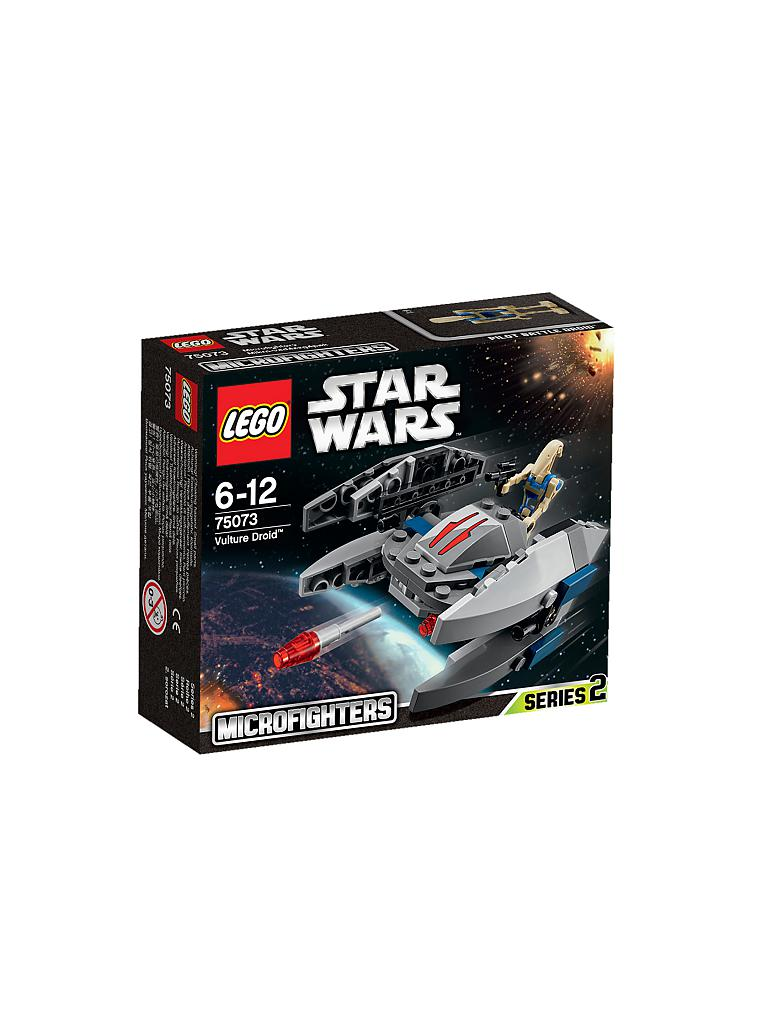 LEGO | STAR WARS - Vulture Droid | transparent