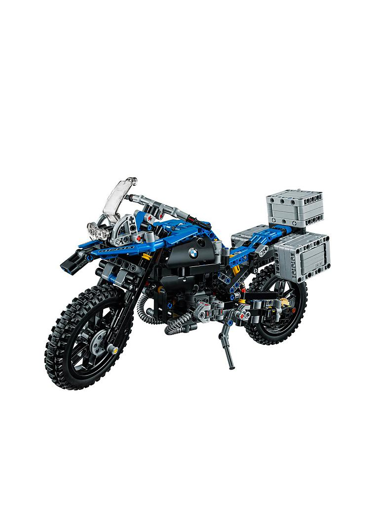 lego technic bmw r 1200 gs adventure transparent. Black Bedroom Furniture Sets. Home Design Ideas
