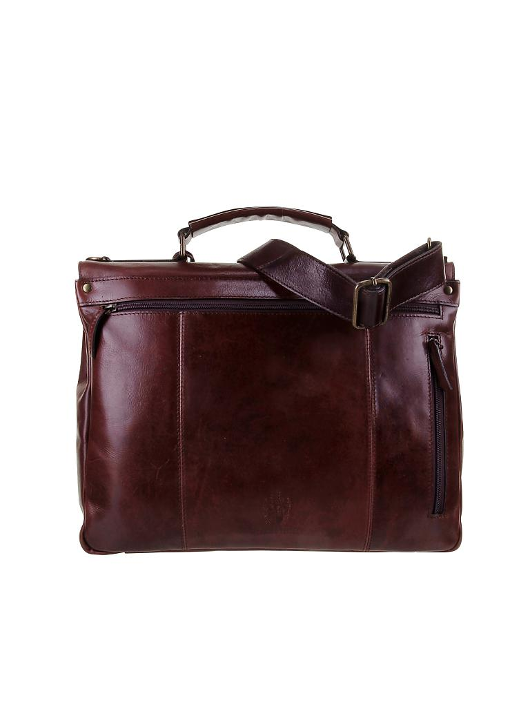 "LEONHARD HEYDEN | Ledertasche ""Cambridge"" 