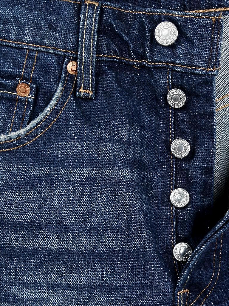 levi 39 s jeans skinny fit 39 levis 501 39 blau 25 l30. Black Bedroom Furniture Sets. Home Design Ideas
