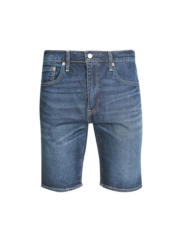 "LEVI'S | Jeansshort Regular-Tapered-Fit ""502"" 