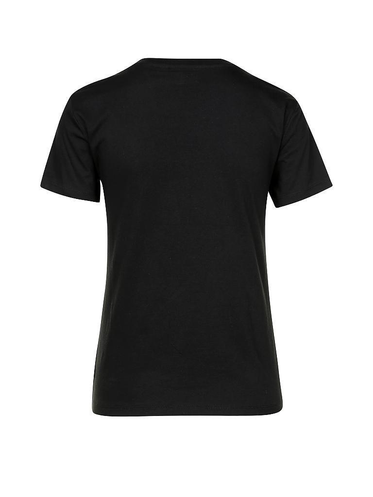 levi 39 s t shirt batwing schwarz xs. Black Bedroom Furniture Sets. Home Design Ideas