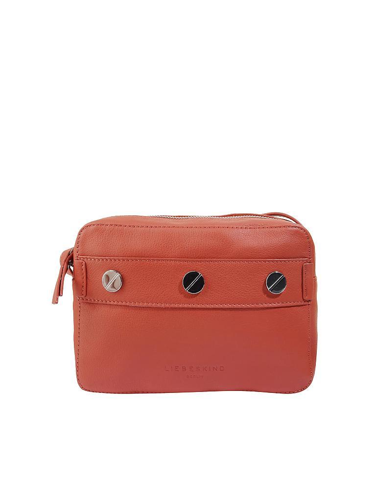 170cf047c1141 LIEBESKIND BERLIN Ledertasche - Minibag