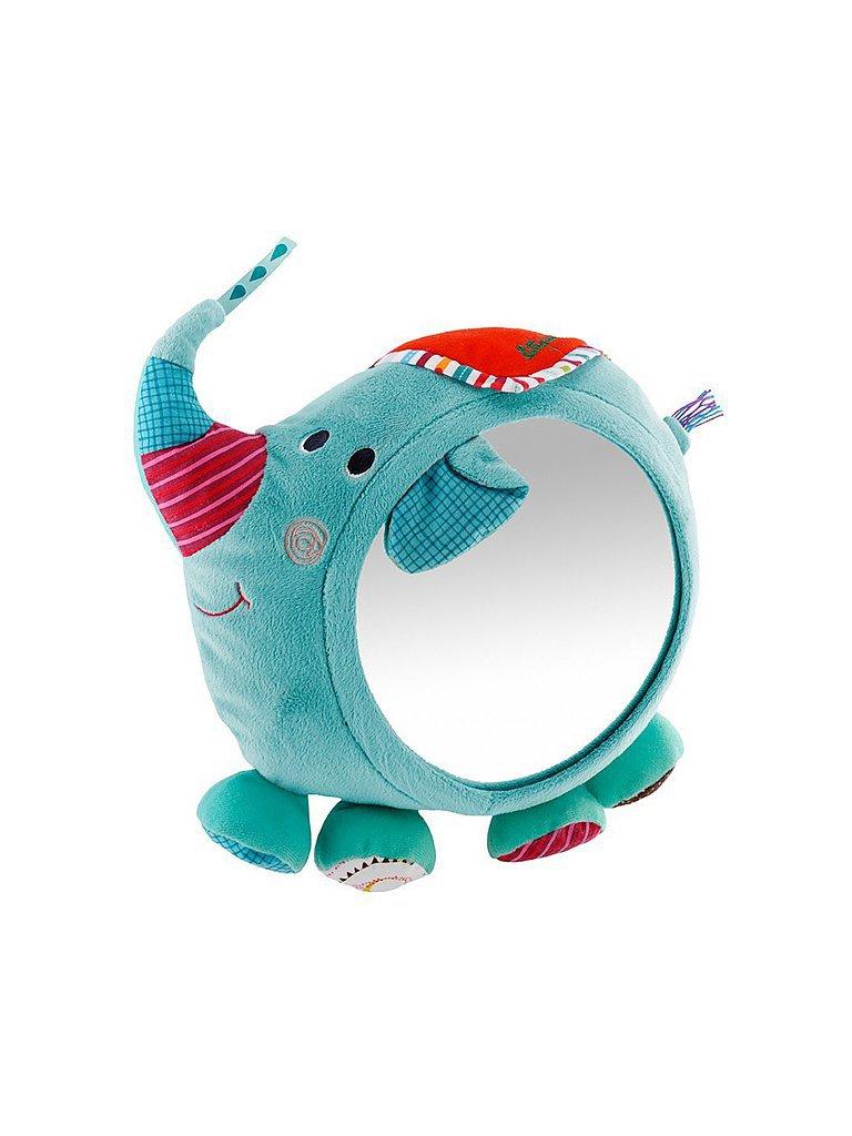 LILLIPUTIENS Kuscheliter mit Spiegel - Albert Elefant