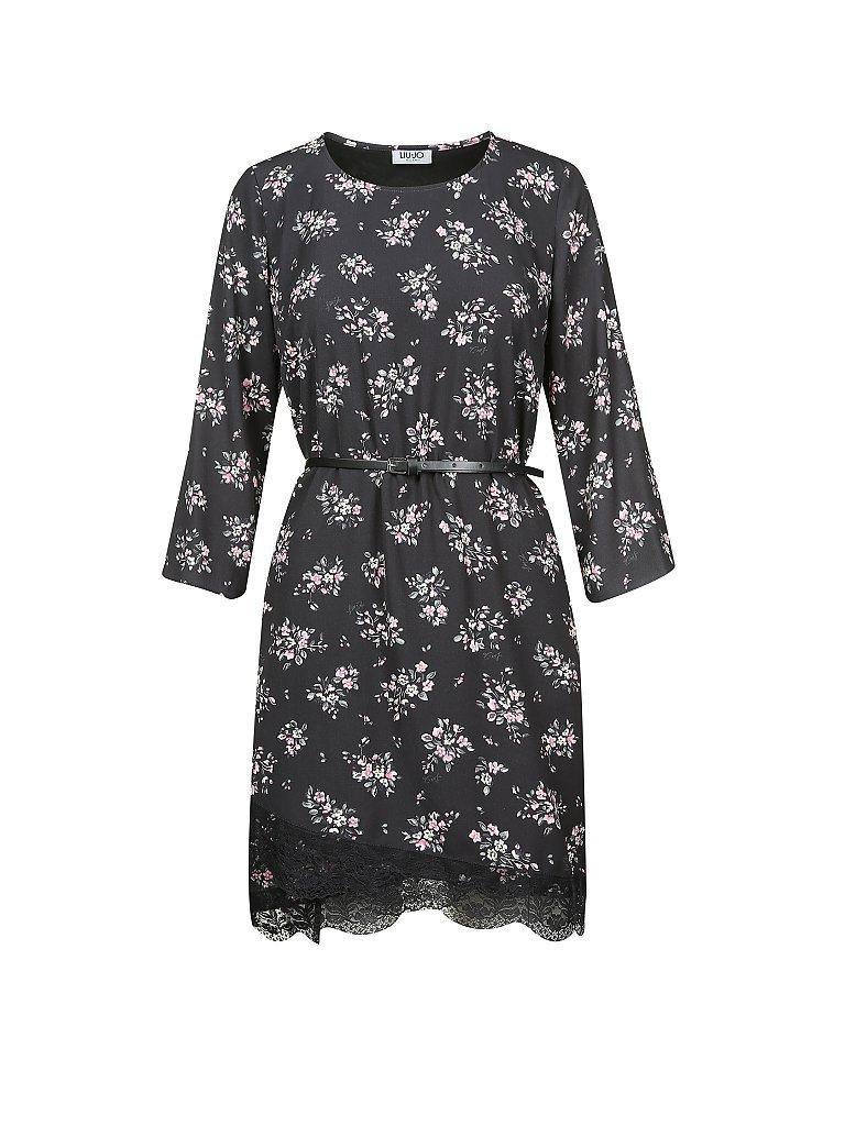 LIU JO Kleid schwarz | 36