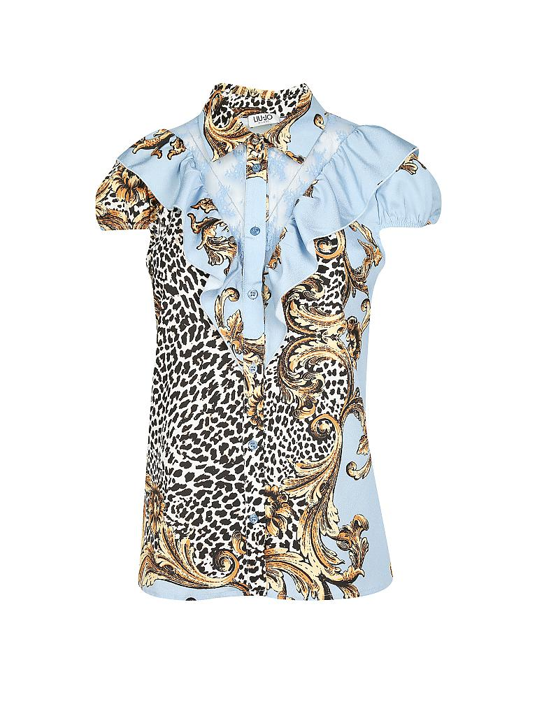 new style e4649 72eec Bluse